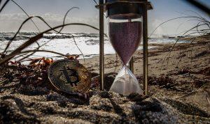 Bitcoin Code und die Geschichte